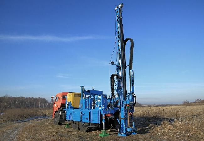 Анализ рынка глубинного гидрогеологического бурения на нефтегазовых месторождениях, определение потенциального спроса в фокусных регионах («Уралгеология»)
