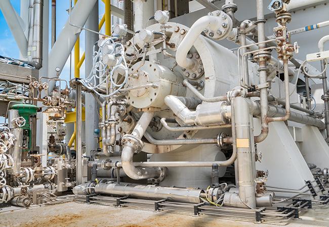 Комплексный маркетинговый анализ компрессорного оборудования в сегменте высокопроизводительных центробежных турбокомпрессоров высокого давления (AtlasCopco)