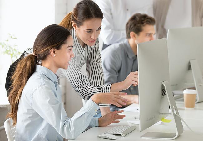 Методология кейс-анализа, исследование, разработка платформы для развития цифровых навыков сотрудников распределенной корпорации
