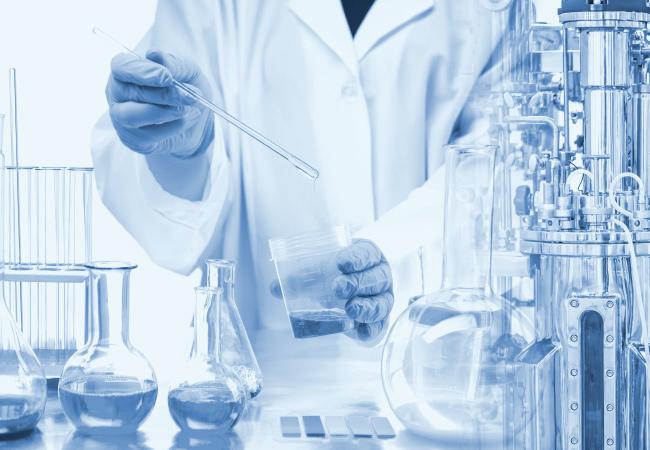 """Комплексный анализ фокусных сегментов рынка биотехнологий с целью разработки маркетинговой стратегии компании (""""Научно-исследовательский институт Аджиномото-Генетика"""")"""