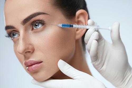 Российский рынок инъекционной косметологии: рост вопреки