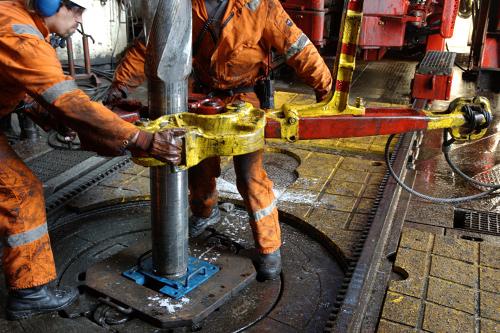 Рынок бурового оборудования в России - отложенный потенциал