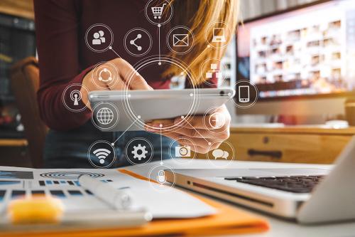 Martech: Мировой рынок маркетинговых технологий, итоги 2019 года, перспективы