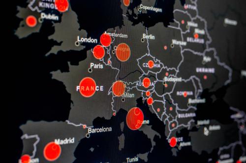 COVID-19 vs МИР: влияние коронавируса на мировую экономику, противодействие последствиям, Мир после