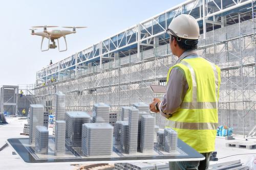 Цифровизация в строительстве: лучшие мировые практики