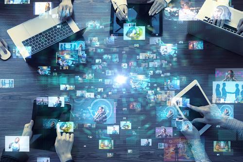 Современный маркетинг: данные, технологии, клиентоцентричность