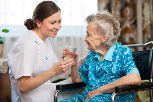 Частные дома престарелых: нишевой бизнес или перспективный сегмент рынка?
