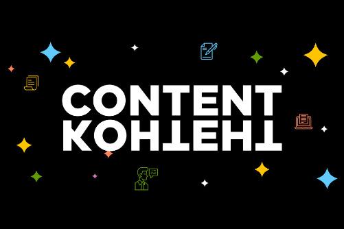Контент - основа современного маркетинга