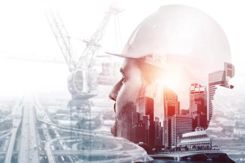 Цифровизация, автоматизация и инновации в строительной отрасли