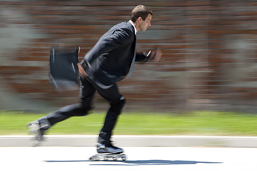 Business Agility — скорость и адаптивность бизнеса