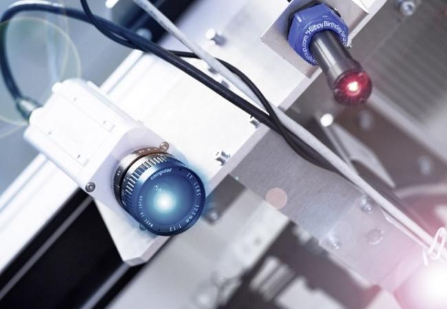 Модуль машинного зрения для считывания показаний с тестируемых на производстве устройств («ОВЕН»)
